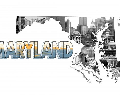 """Maryland"" Acord Travel 2016"