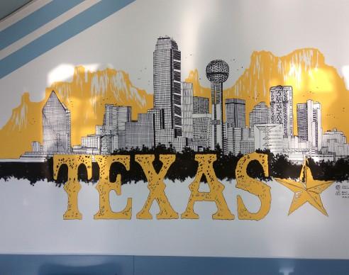 """Texas"" Acord Travel 2016"