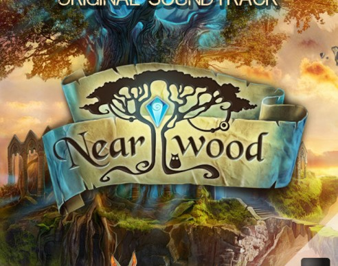 "Casual Game ""NEARWOOD"""