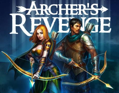 Игра Archer's Revenge