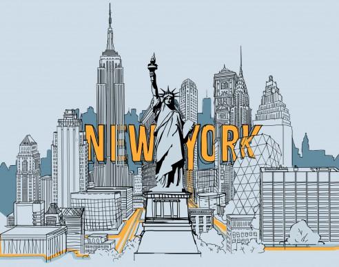 """New York"" Acord Travel 2016"