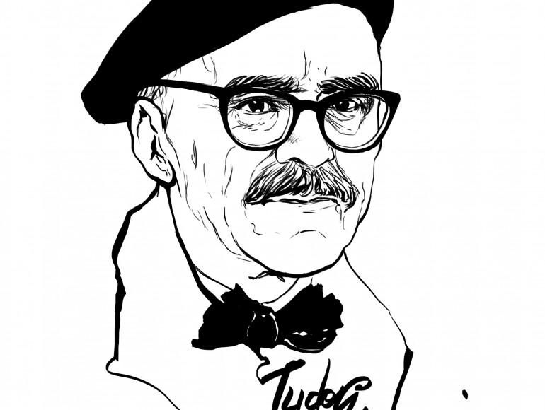 Tudor Arghezzi