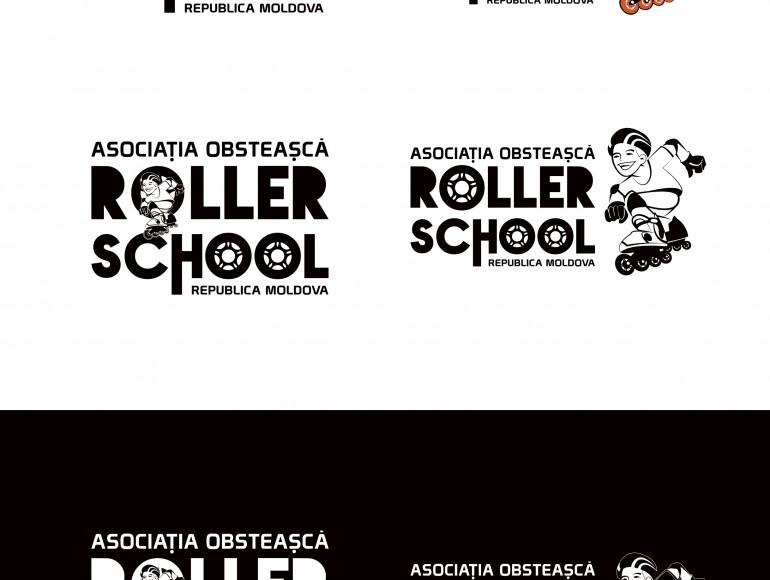 Roller school sport