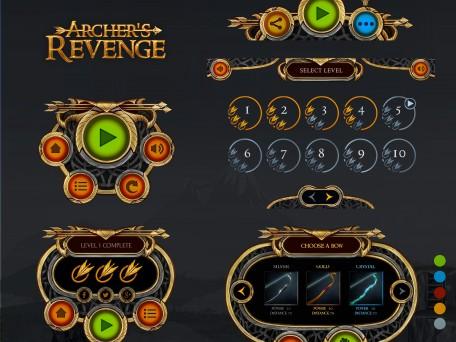 Archers revenge