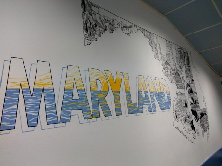 Maryland 9