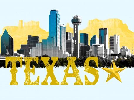 Texas  concept