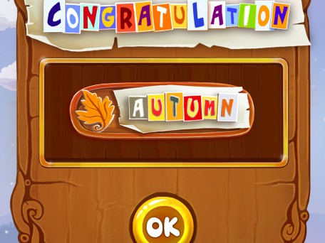 Menu shop: congratulation3