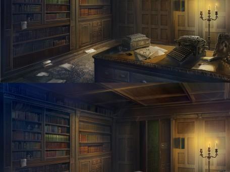 Camera secretă