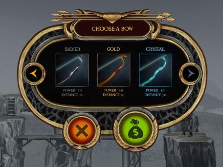 Alege arma