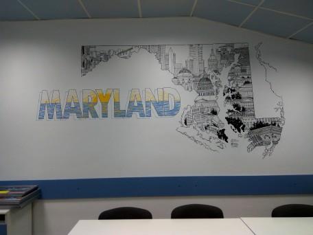 Maryland 8
