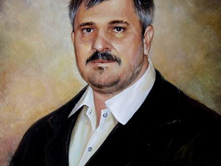 Anonimous portrait