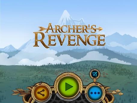Logo Archers Revenge